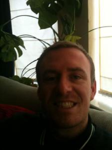 Ruub (46) uit Overijssel