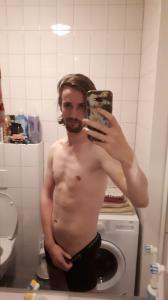 Syrassil (27) uit Groningen